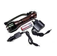 Светодиодный фонарь AL 8099 T6