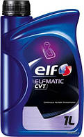 Жидкость в АКПП ELF ELFMATIC CVT 1L