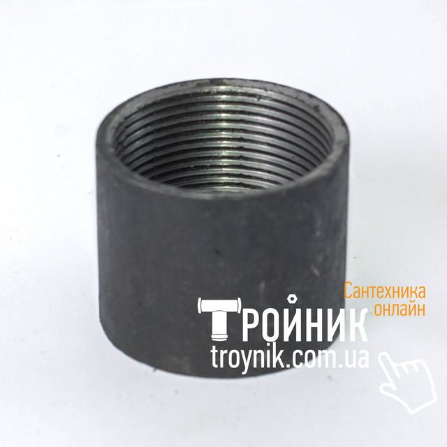 Муфта стальная 1
