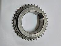 Шестерня (38 зубов) ХТ 03976
