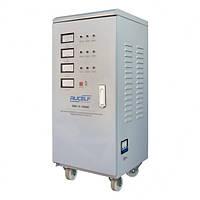 Cтабилизатор напряжения RUCELF SDV-3-15000