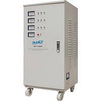 Cтабилизатор напряжения RUCELF SDV-3-20000