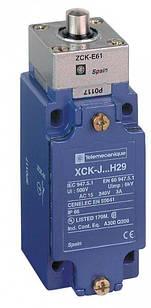XCKJ161H29 Кінцевий вимикач плунжер