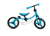 Велосипед Running Bike Blue Smart Trike 1050300 (1050300)