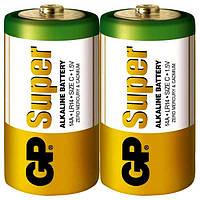 Батарейка GP SUPER LR14
