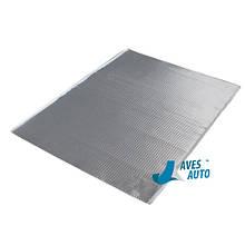Виброизоляция Acoustics Vizol 1,3 мм (0,7х0,5)