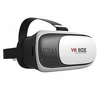 Очки виртуальной реальности VR BOX 2.0 3D, фото 1