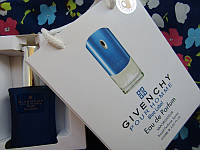 Парфюмированая туалетная вода Givenchy Blue Label (Живанши Блю Лейбел) в подарочной упаковке 50 мл.