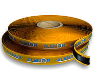 Бутилкаучуковая двухсторонняя гидроизоляционная лента Аленор ® К-2, цена производителя Нормаизол ®