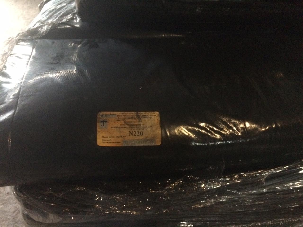 Вуглець технічний N220, сажа