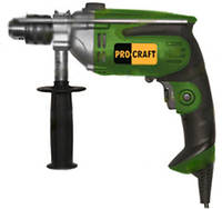 Дрель ударная Pro Craft PS1050