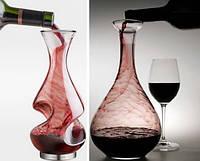 Как подобрать декантер для вина?