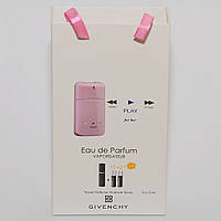 Givenchy Play for Her мини парфюмерия в подарочной упаковке 3х15ml DIZ