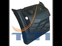 Крыло левое/правое MAN TGA XL-XXL/L-XL/TGX/TGS T340013 ТСП КИТАЙ