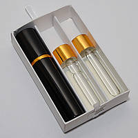 Kenzo Leu Pear pour homme (для мужчин) мини парфюмерия в подарочной упаковке 3х15ml DIZ