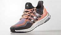 Женские кроссовки Adidas Ultra Boost AQ5166
