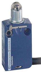XCMD2102L1 Кінцевий вимикач ролик-плунжер