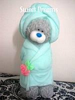 Мыло Мишка в халате