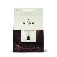 Шоколад черный Сallebaut   для шоколадного фонтана 56.9% 2,5кг/упаковка