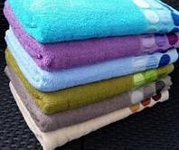 Махровое полотенце САУНА. Качество. 69