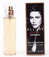Женская парфюмированная вода Chanel Allure Sensuelle 40ml Tester DIZ /00-03