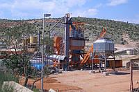 Асфальтосмесительная установка Teltomat 60, фото 1