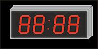 Часы светодиодные 240х90мм