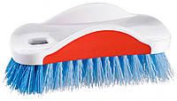 Щетка универсальная Scrub Brush Comfort, Vileda, 1 шт.