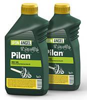 Масло для смазки цепей бензопил Iron Angel 1л.(в ящике 12шт.)