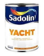 Яхтный лак Sadolin Yacht (Садолин Яхт) 1л