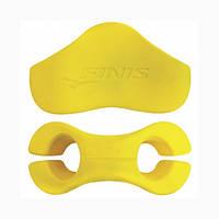 Лопатки для плавания для ног Finis Axis Buoy M