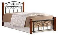 Кровать Миранда 90 и матрас Стандарт, фото 1