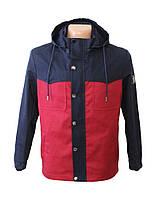 Куртка парка мужская демисезонная хлопок