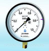 Манометр ДМ 05160 (М) клас точности1,5