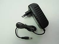 Блок питания розеточный 220VAC 9VDC 2A, фото 1