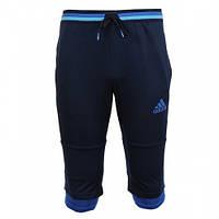 Бриджи мужские Adidas CON16 3/4 PNT