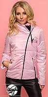 Весенняя женская куртка, до 54 размера