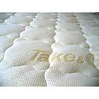 Кровать Дуэт 90 с ящиками и матрас Слим Ролл 102 - Бук, фото 2