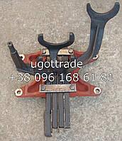 Корпус вилок 50-1702080, МТЗ-80