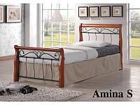 Кровать Амина С 90 и матрас Стандарт, фото 1