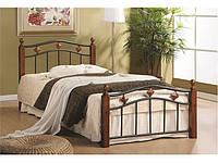 Кровать Хильда С 90 и матрас Стандарт, фото 1