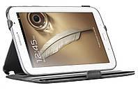 Жесткий чехол Poetic StrapBack для Samsung Galaxy Note 8.0 N5100, N5110 Black