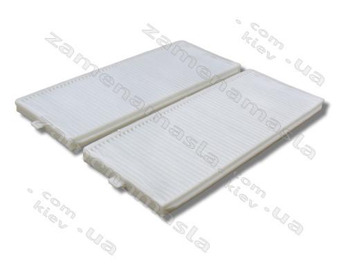 Genuine parts 97617-1С001 - фильтр салона (аналог sa-1167)