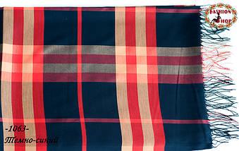Стильный двусторонний шарф, фото 3
