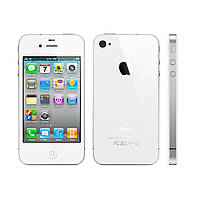 Apple iPhone 4s 16 GB White