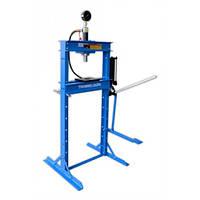 Пресс напольный с манометром 12 т гидравлический для СТОTrommelberg SD20500F-2 (Германия/Тайвань)