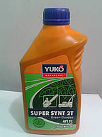 YUKO SUPER SYNT 2T     Green Garden