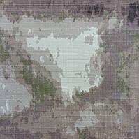 Ткань камуфляжная рип-стоп  A-TACS AU