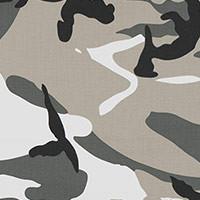 Ткань камуфляжная саржа  МО-ВО Город светлый