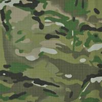 Ткань камуфляжная рип-стоп комфорт MultiCam Shiny
